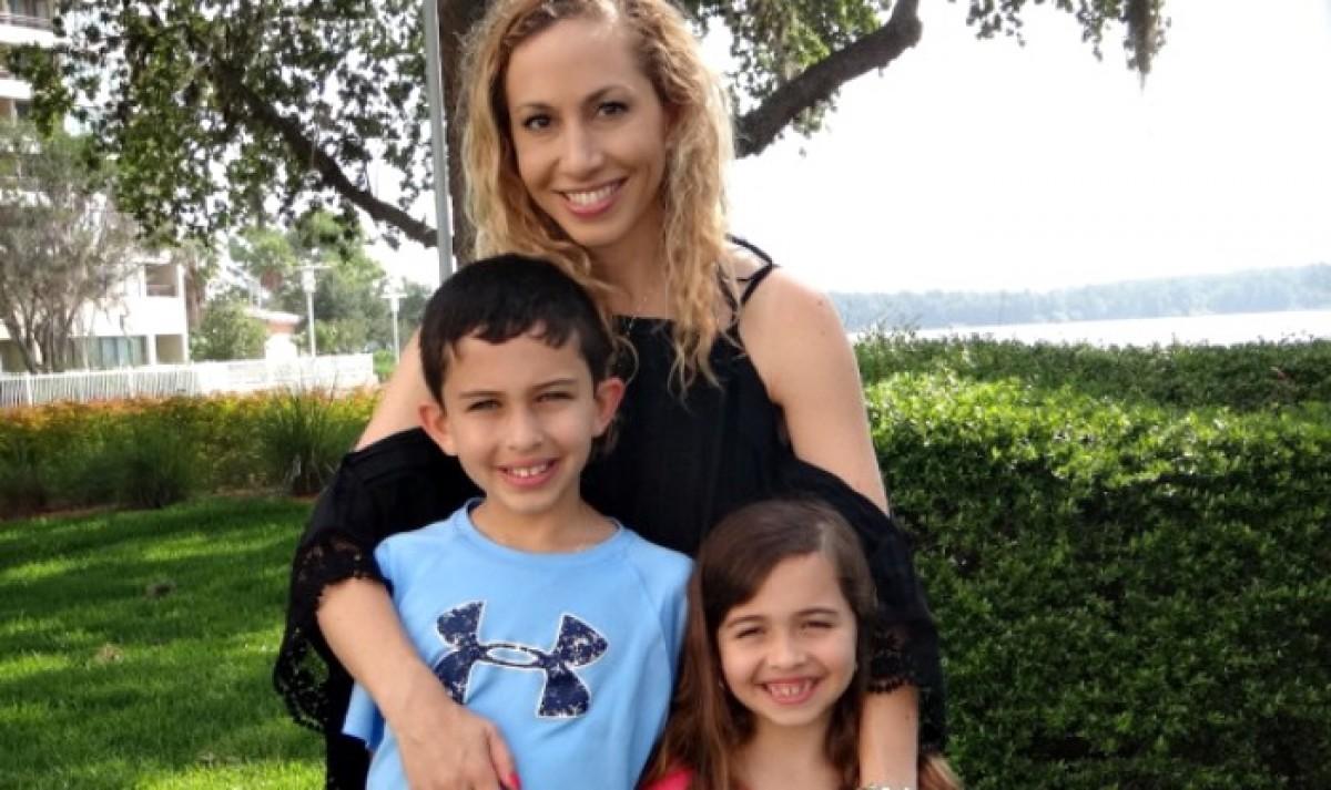 Σταμάτησα να ασκώ κριτική στα παιδιά μου, εστίασα στις καλές στιγμές κι αυτά άλλαξαν προς το καλύτερο