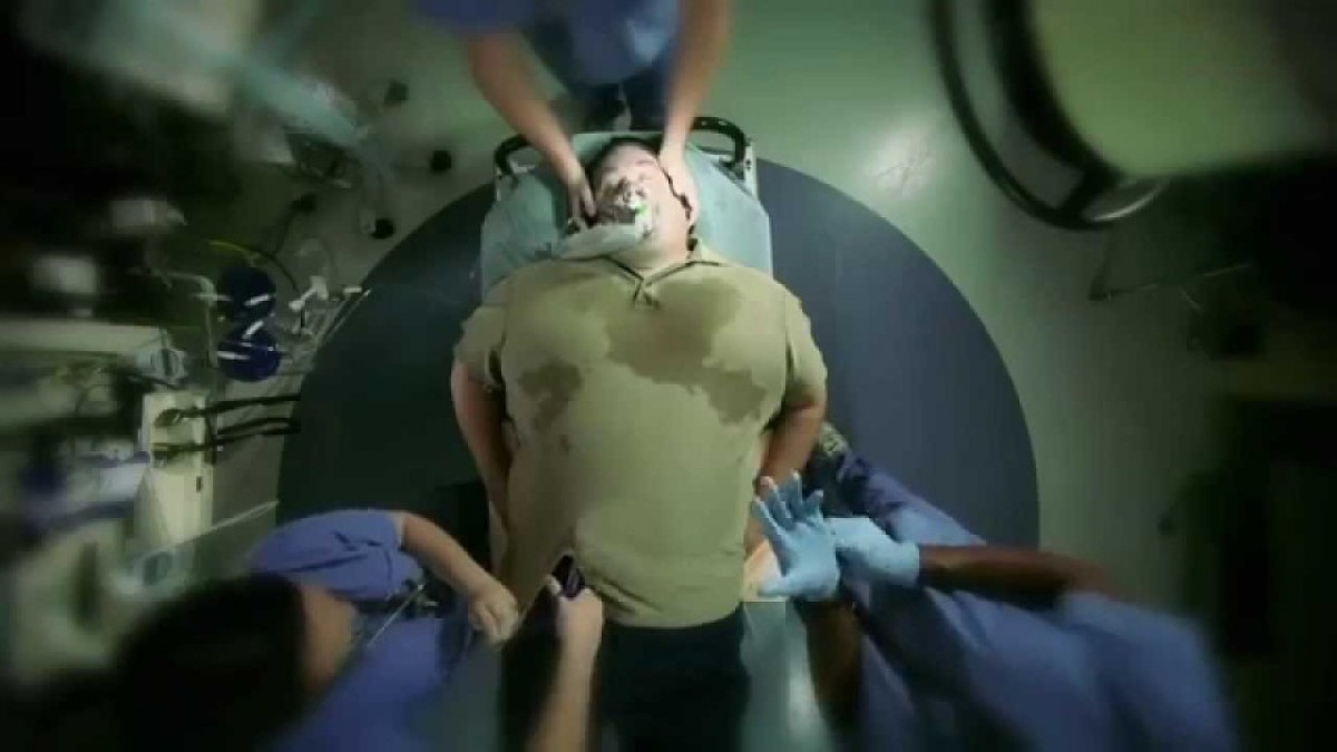 Ένα βίντεο για την παχυσαρκία που θα σας προβληματίσει