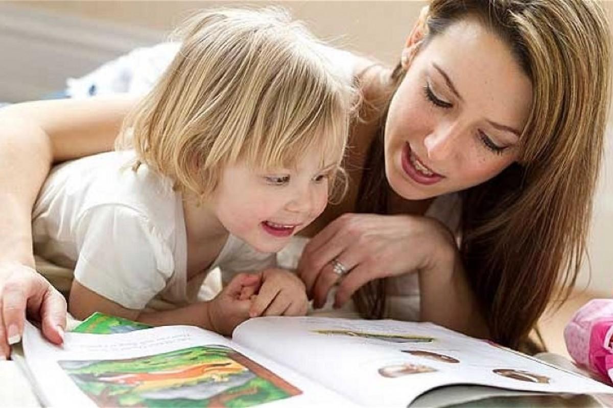 Single mom… Happy mom!