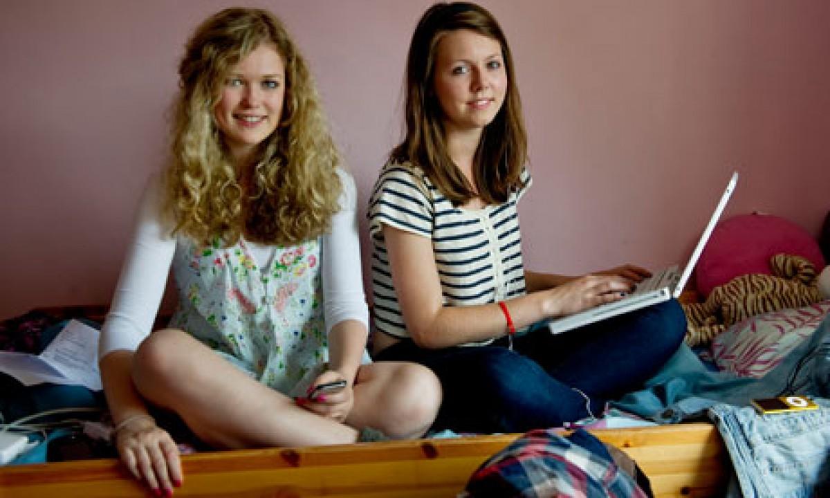 Έφηβοι και τεχνολογία: «Θα προτιμούσα να δώσω το νεφρό μου παρά να στερηθώ το κινητό μου»