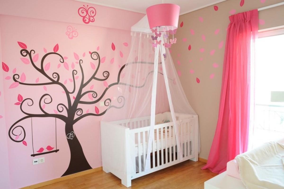 Το δωμάτιο της Άννας-Μαρίας