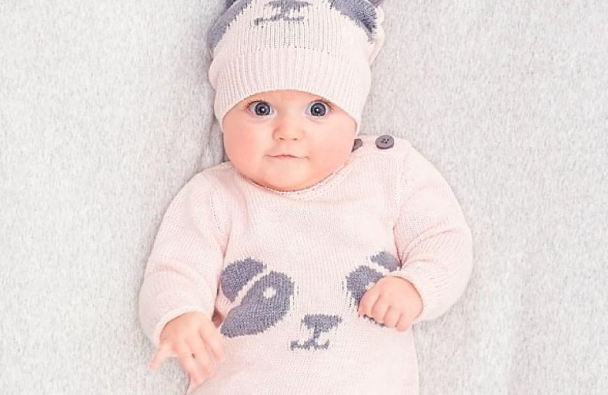 Bonnie Baby: για έναν μαλακό και άνετο χειμώνα!