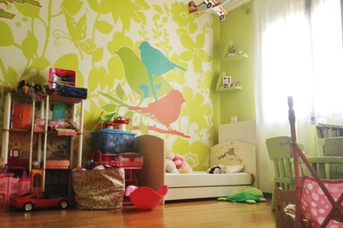 Το δωμάτιο της Μελίνας 5 χρόνια μετά!
