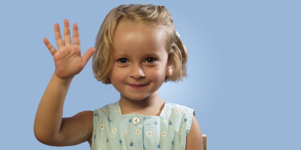 Πώς μπορώ να μεγαλώσω ένα ηθικό παιδί;