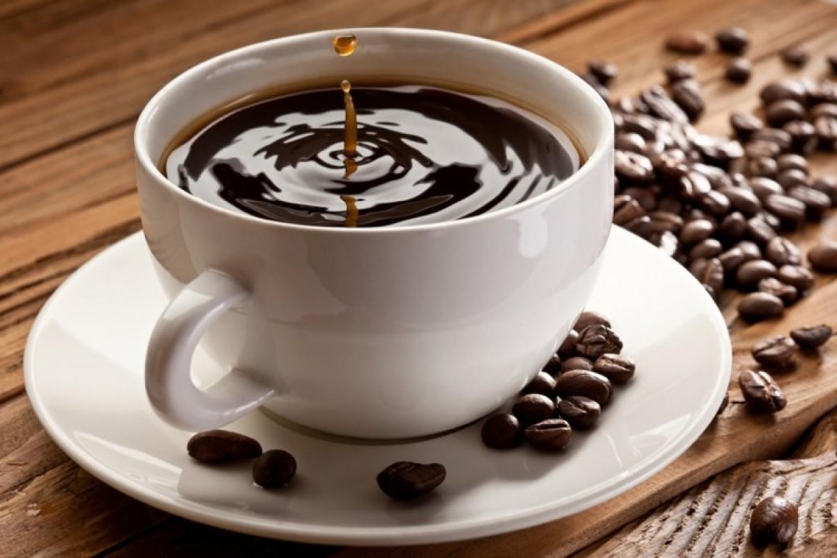 Πιες καφέ, σου κάνει καλό!