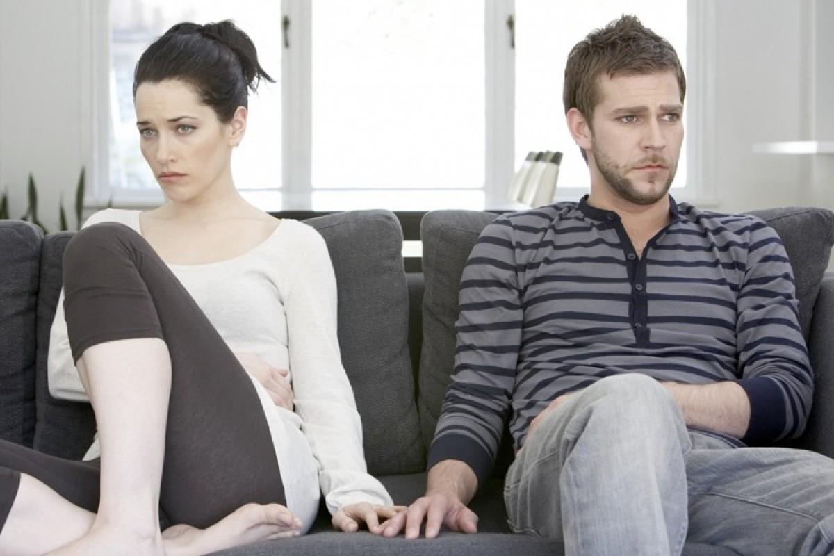 Διαζύγιο ή όχι;
