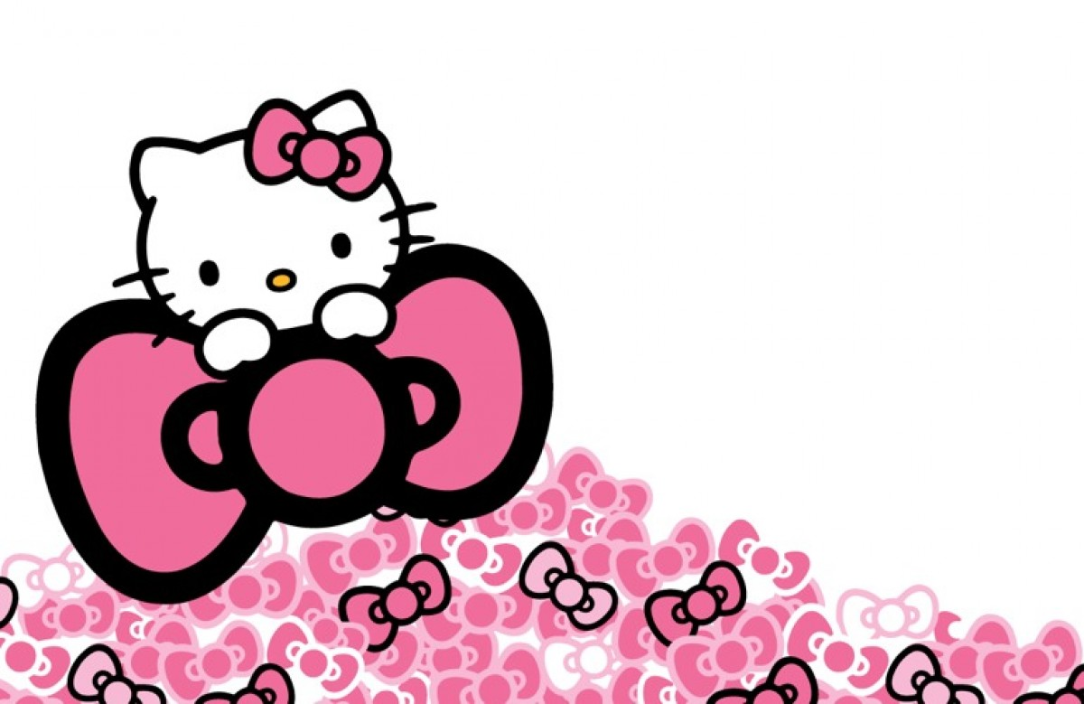 Hello Kitty: πόσο αθώα είσαι;