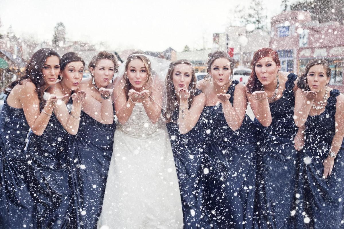 11 bachelorette πάρτι που εντυπωσιάζουν
