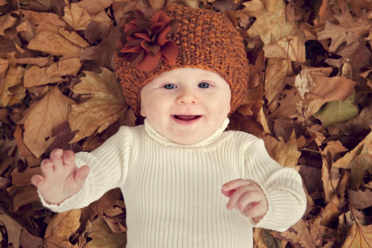 [Έρευνα] Πώς επηρεάζει η εποχή που γεννήθηκε το χαρακτήρα του μωρού σας;