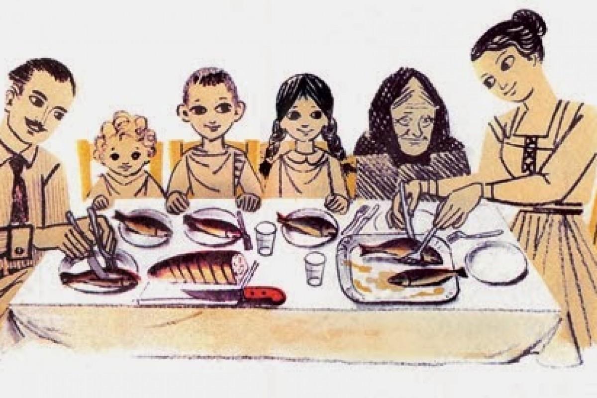 Ελληνική οικογένεια: όταν η ανάγκη βαφτίζεται αγάπη