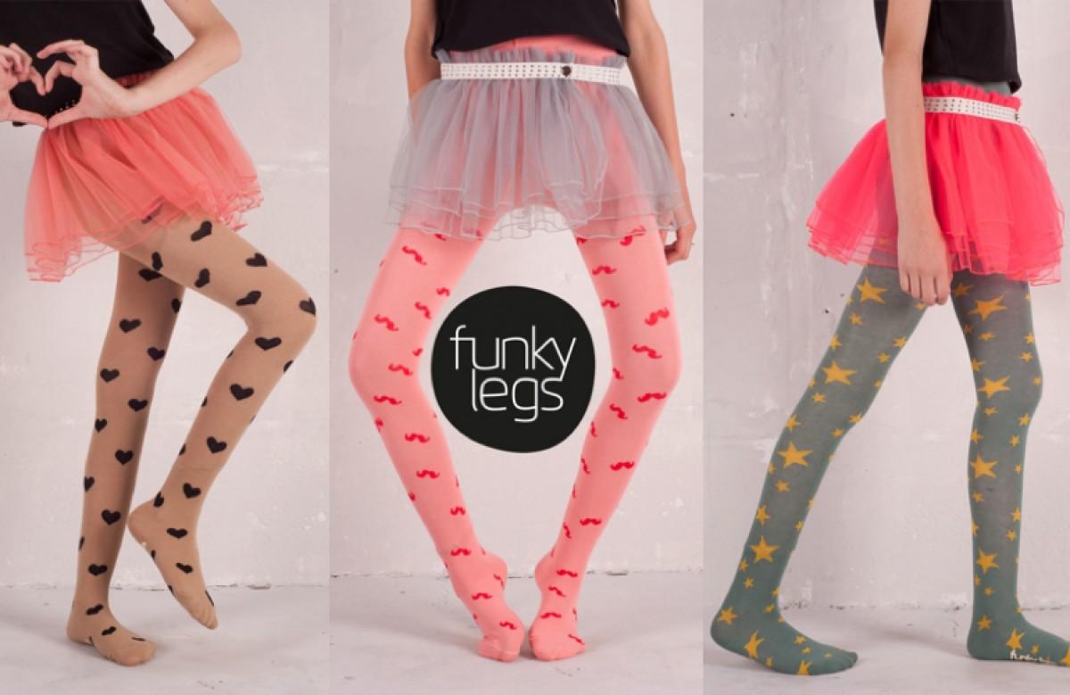 Funky Legs και Country Kids  πανέμορφα καλσόν που… αντέχουν ... 44c53f8a1a1