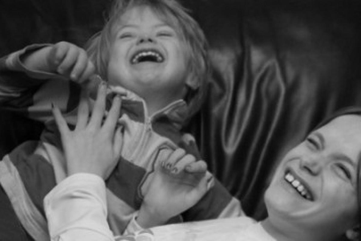 Πώς τα παιδιά μου με βοήθησαν να γίνω άνθρωπος