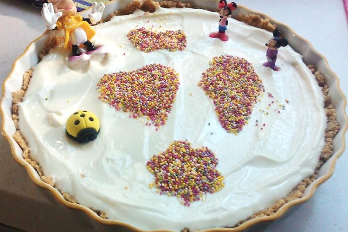 Υπέροχη lemon pie