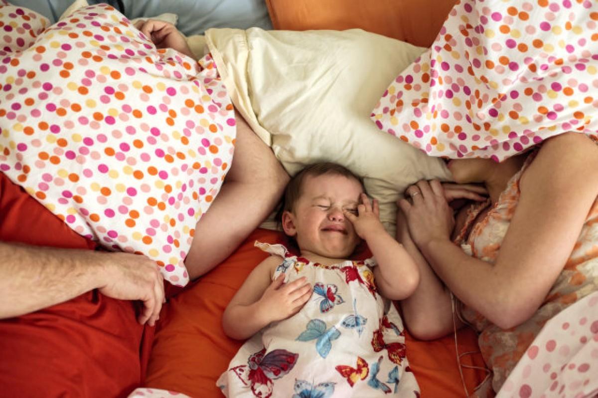 Ποιο είναι το πιο τρελό πράγμα που έχετε πει πάνω στα νεύρα σας από την αϋπνία;