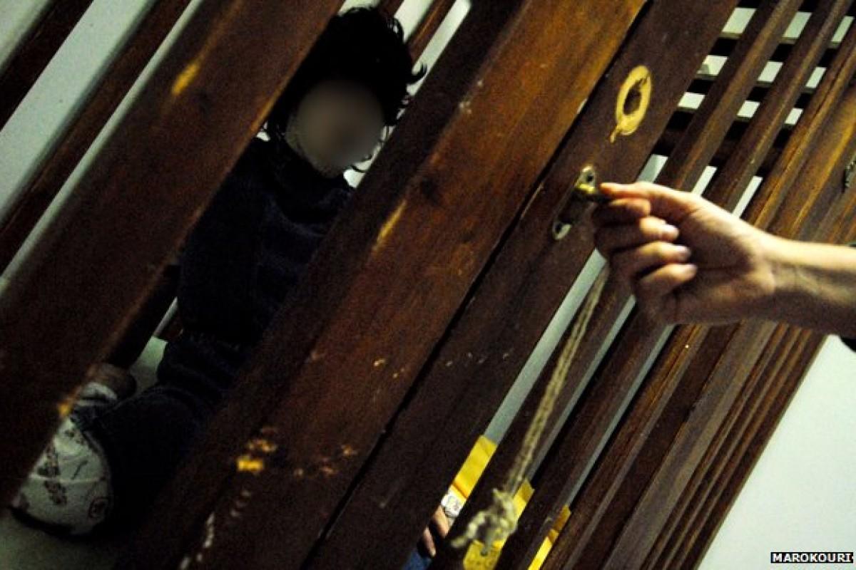 Ρεπορτάζ του BBC αποκαλύπτει σοκαριστικές εικόνες από το Κέντρο Περίθαλψης Παιδιών με Ειδικές Ανάγκες στα Λεχαινά