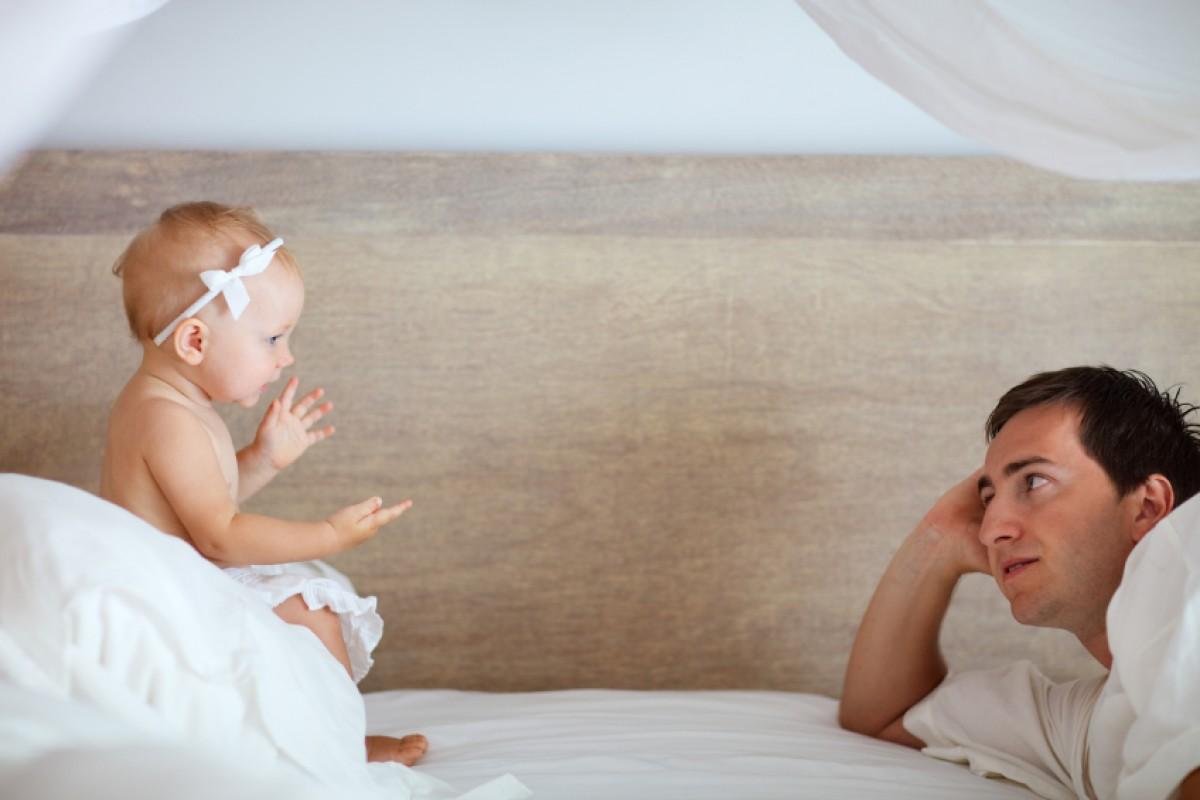 [Έρευνα] Ποιος τα πάει καλύτερα στα… «μωρουδίστικα»;