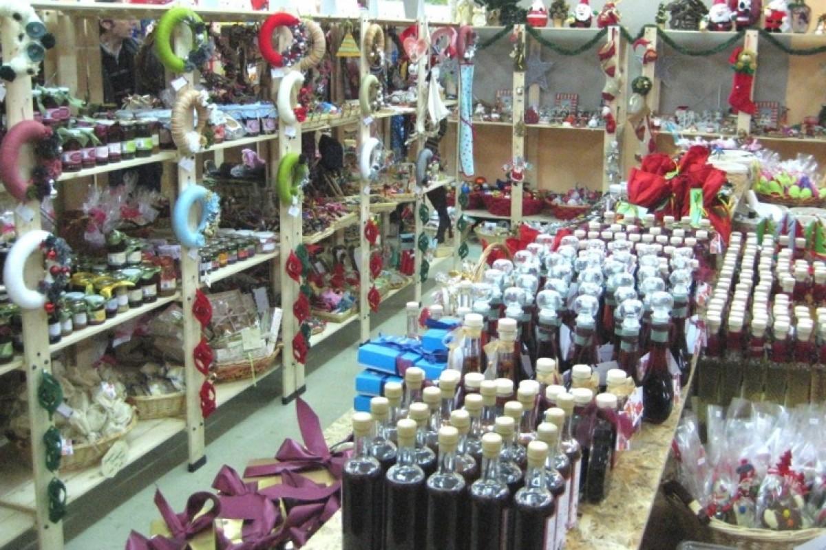 Χριστουγεννιάτικο Bazaar από την οργάνωση Δρόμοι Ζωής