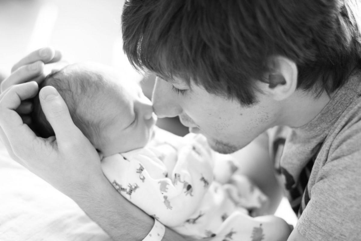 Θα γίνεις μπαμπάς; Τα πρέπει και τα μη κατά τον τοκετό