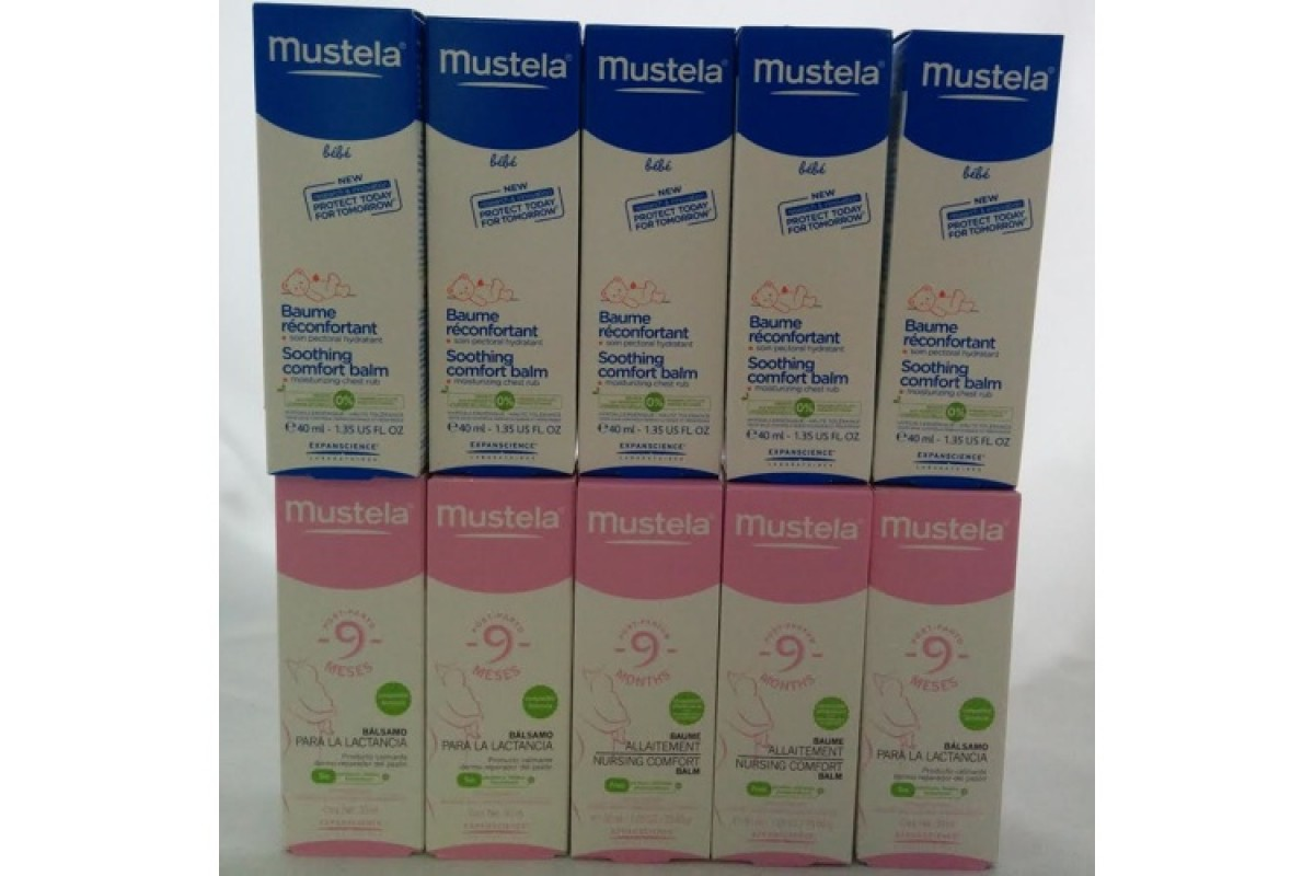 Διαγωνισμός: Κερδίστε 5 σετ προϊόντων Mustela από το inatural.gr