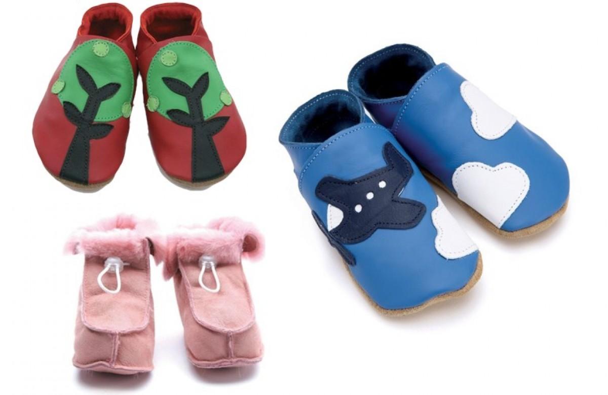 Τα νέα σχέδια Starchild κατέφτασαν! Τα πιο φανταστικά μαλακά παπουτσάκια!