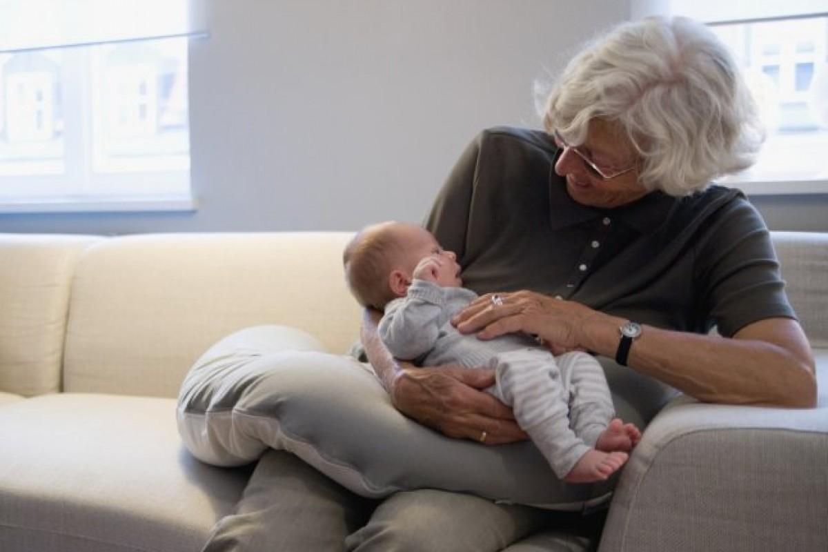 Η γιαγιά κι ο παππούς ξέρουν καλύτερα