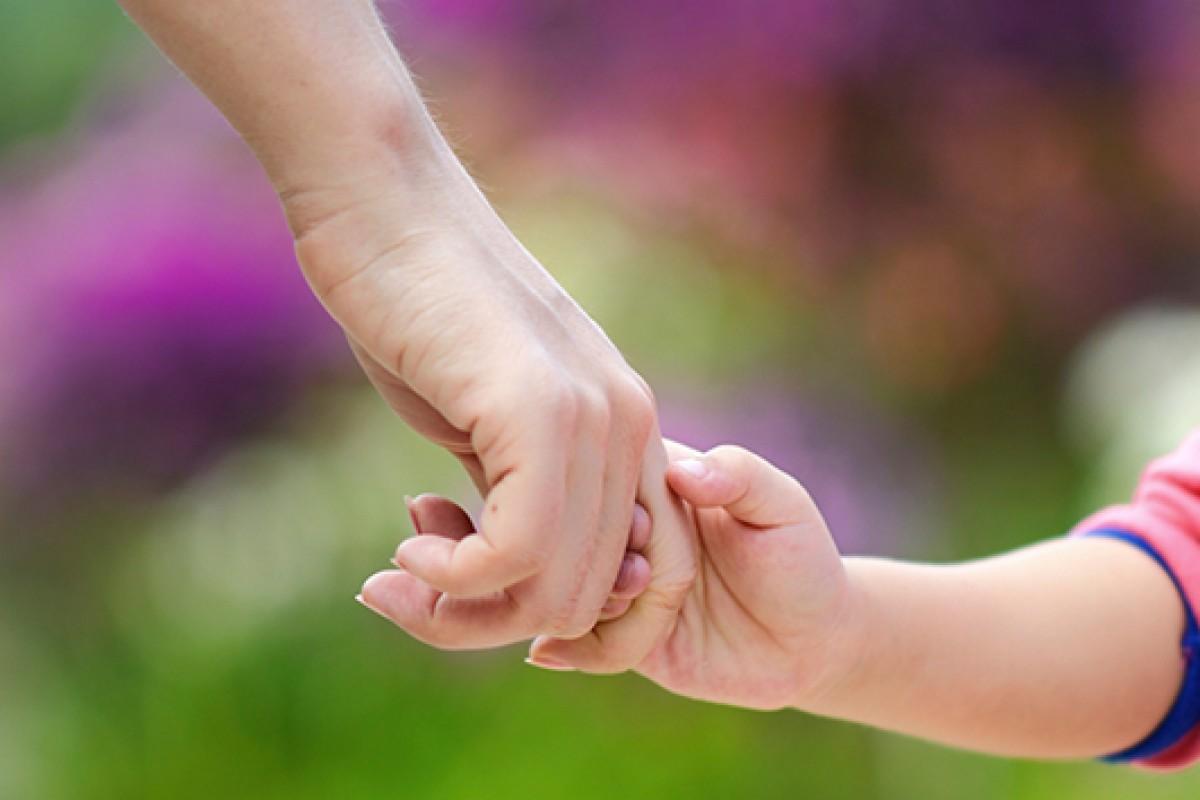 12 πράγματα που ΔΕΝ άλλαξαν όταν έγινα μαμά