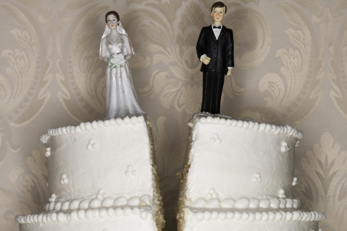 Η λύση του γάμου   Αγωγή διαζυγίου και συναινετικό διαζύγιο