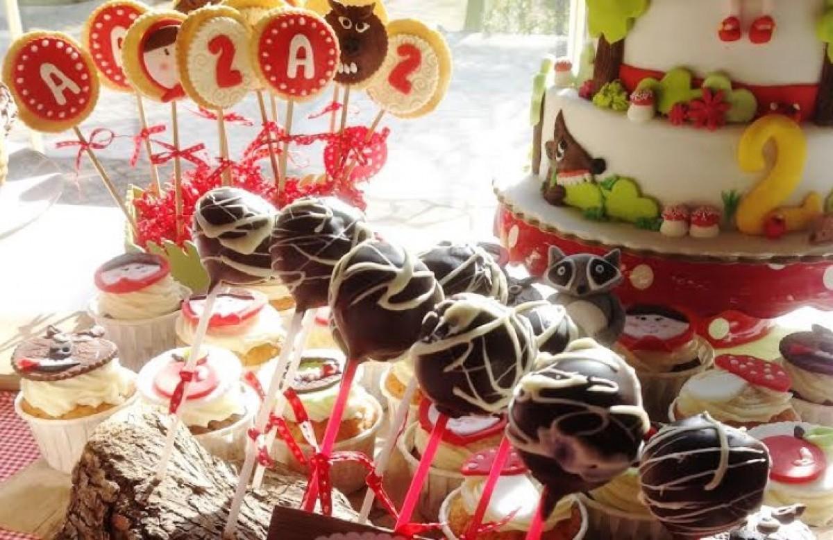 My Sweet Day: γλυκιές και αλμυρές δημιουργίες για τις πιο ξεχωριστές σας μέρες!
