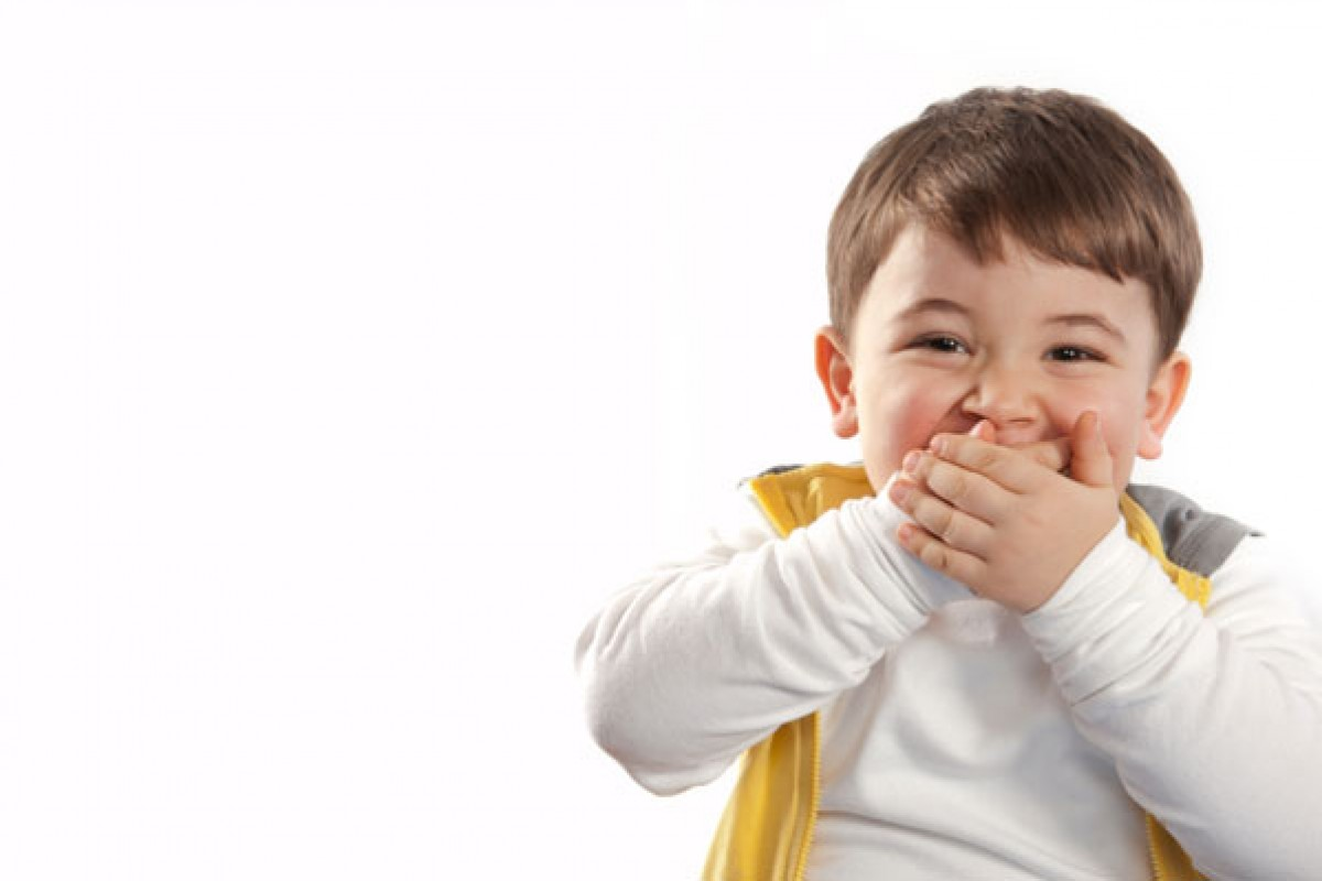 Τι «καλό» έχει να πει το παιδάκι σας για εσάς;