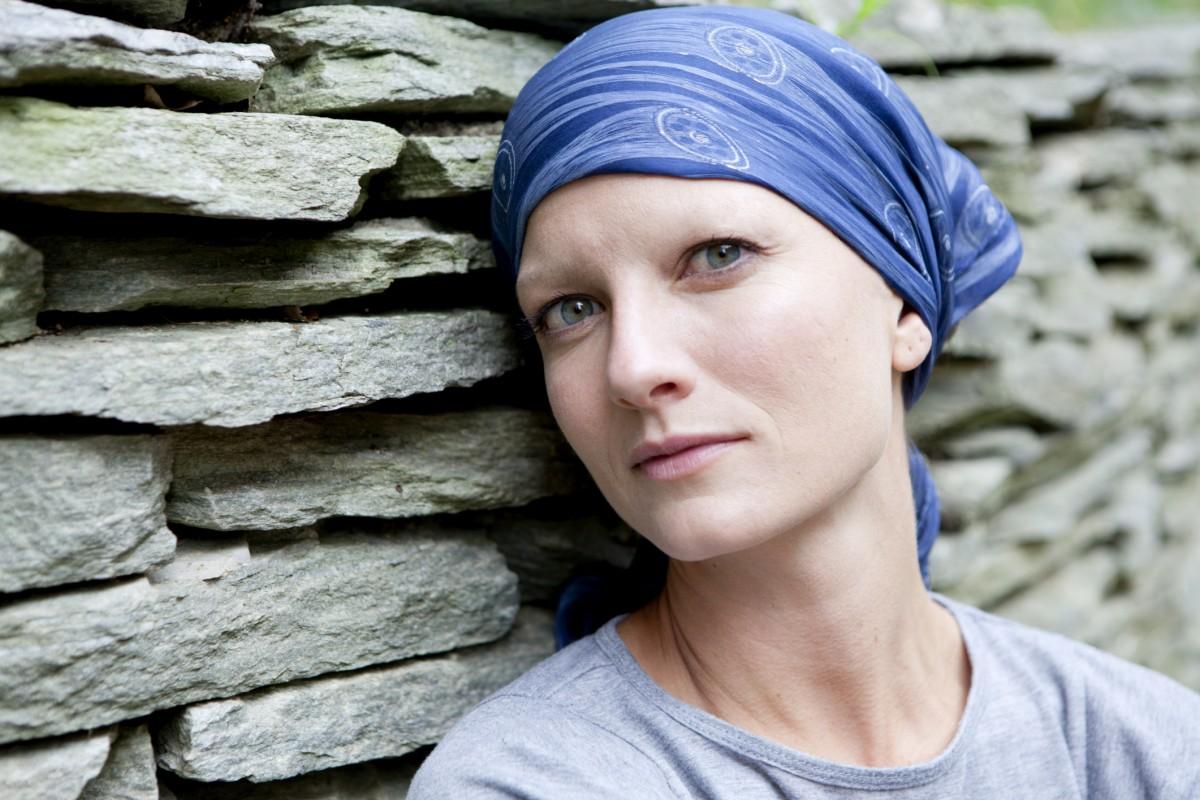 Αντιμετώπισα τον καρκίνο μου με αισιοδοξία!