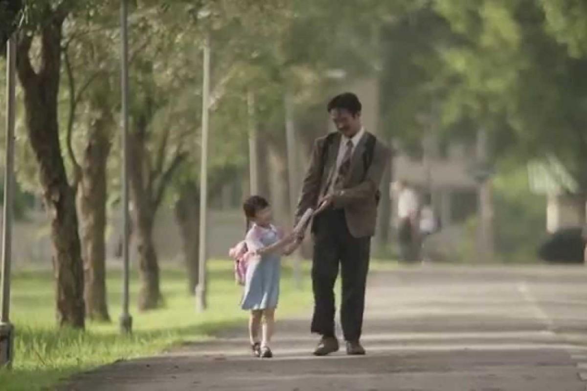 Δείτε ένα συγκλονιστικό βίντεο για τις θυσίες που κάνουμε για τα παιδιά μας