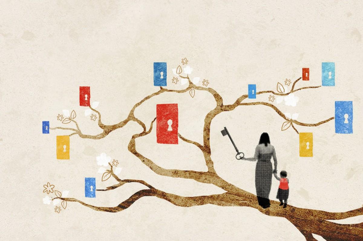 Υπάρχουν εμπειρίες από την παιδική ηλικία που μας επηρεάζουν και ως ενήλικες;