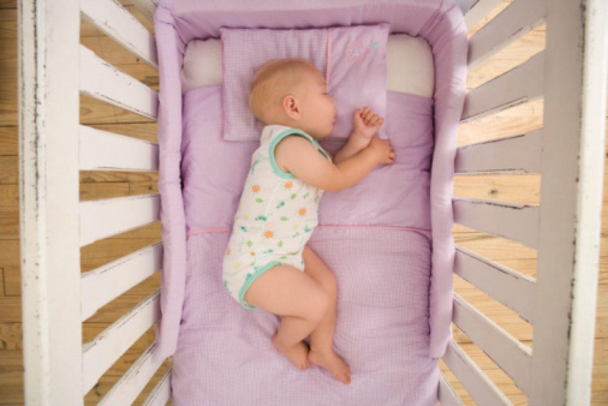 Βοήθεια! Το μωρό μου δεν κοιμάται με τίποτα!