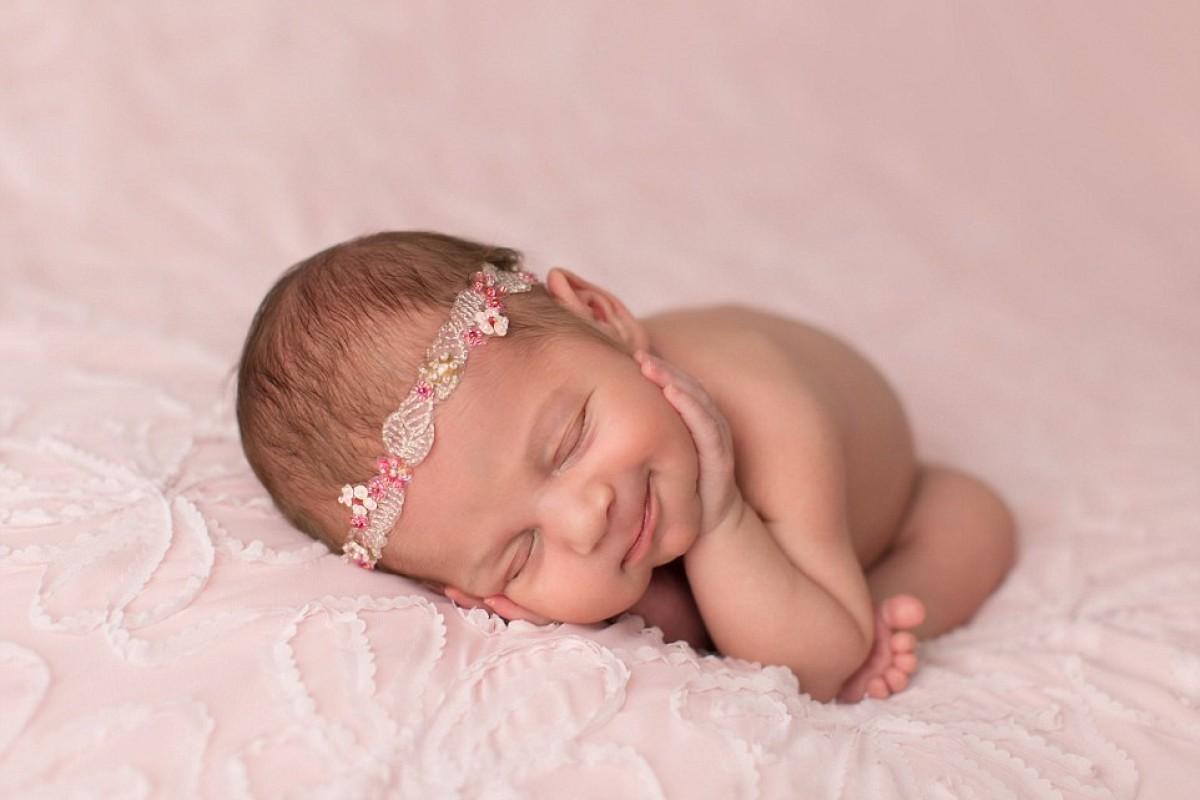 Χρωστάμε τη ζωή και την υγεία της κορούλας μας στην εκπληκτική γιατρό μας!