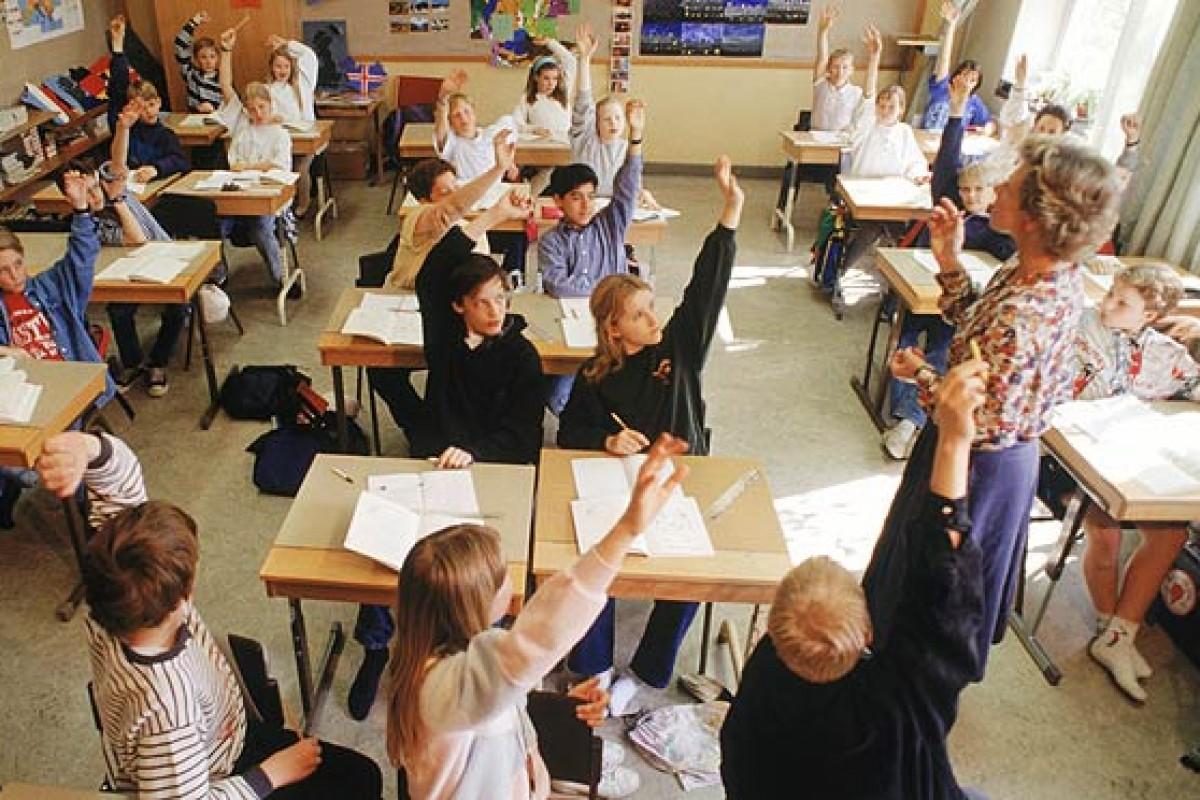 """Δέκα """"περίεργα"""" του Σουηδικού Εκπαιδευτικού Συστήματος"""