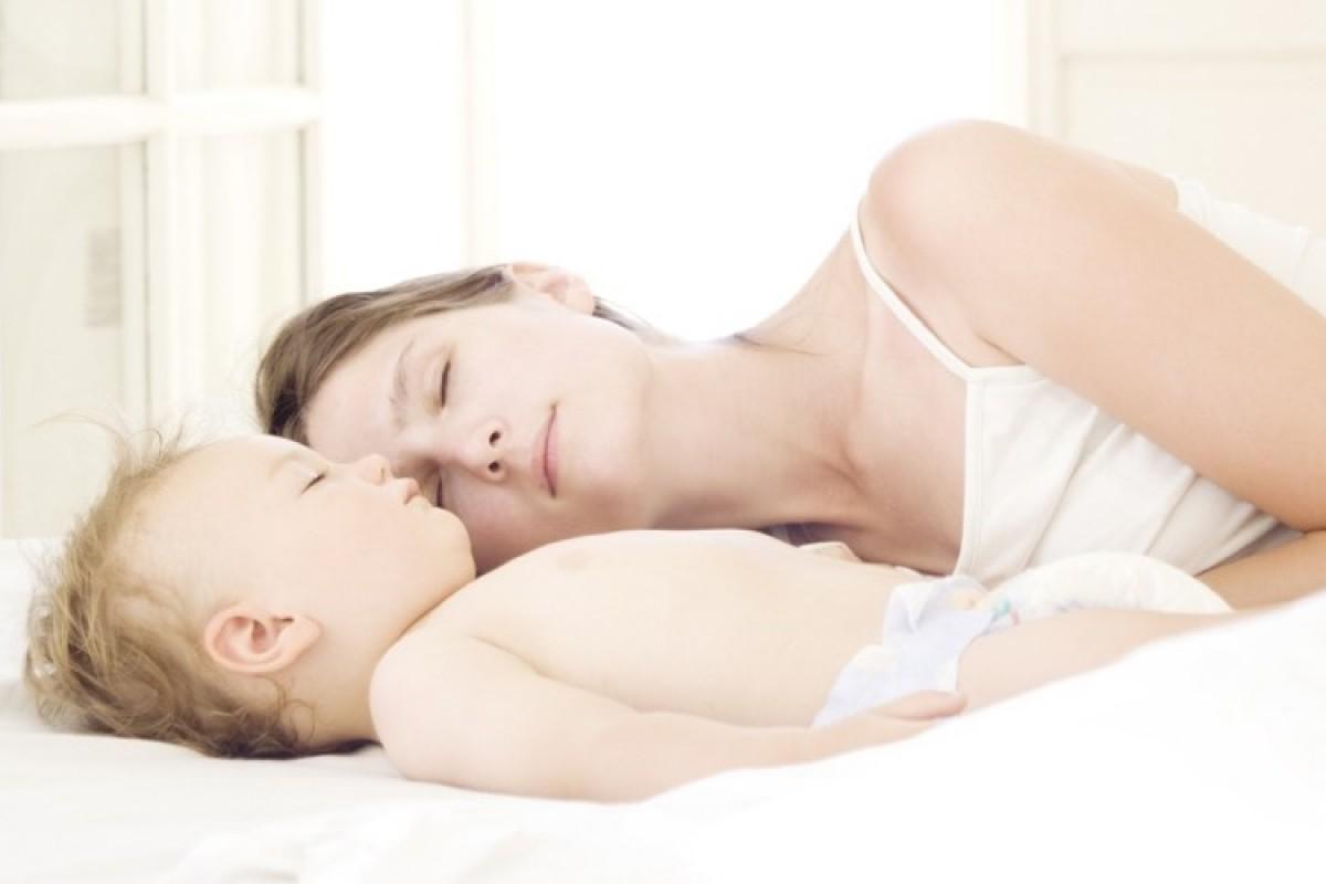 Θέλω να κοιμάμαι όπως πριν!