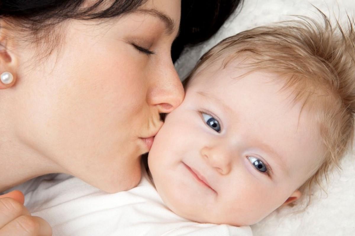 Η πρώτη γέννα… Βγήκε η «ψυχούλα» μου!