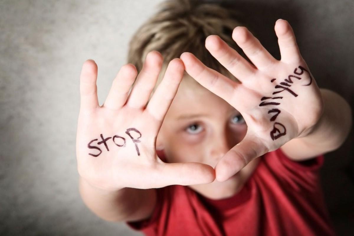 To Bullying πάει στο σχολείο… με κολατσιό από το σπίτι