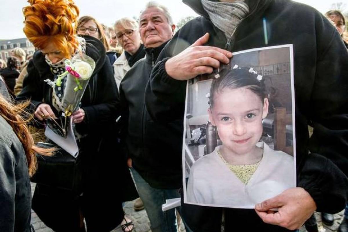 Απήγαγε, βίασε και δολοφόνησε ένα 9χρονο κορίτσι επειδή τον «πυροβόλησε» με νεροπίστολο