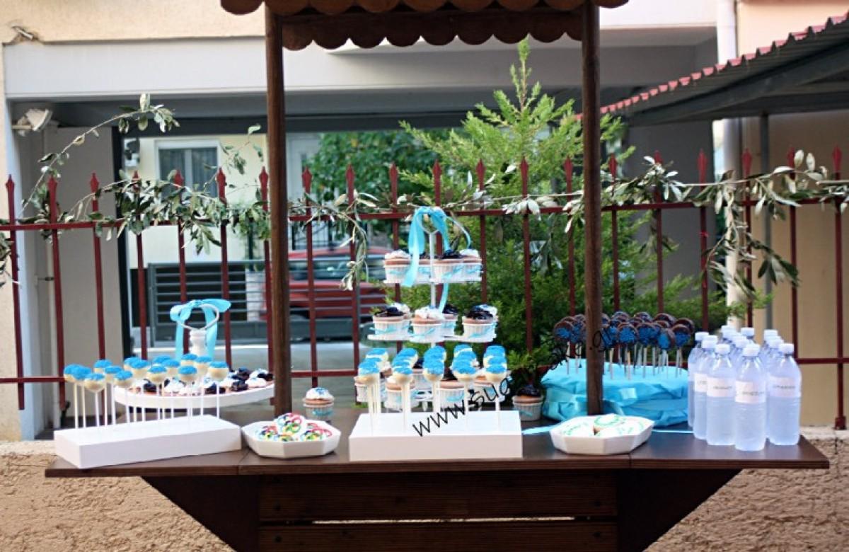 Νόστιμα και πανέμορφα γλυκά για κάθε περίσταση από το εργαστήρι του Sugarcake!