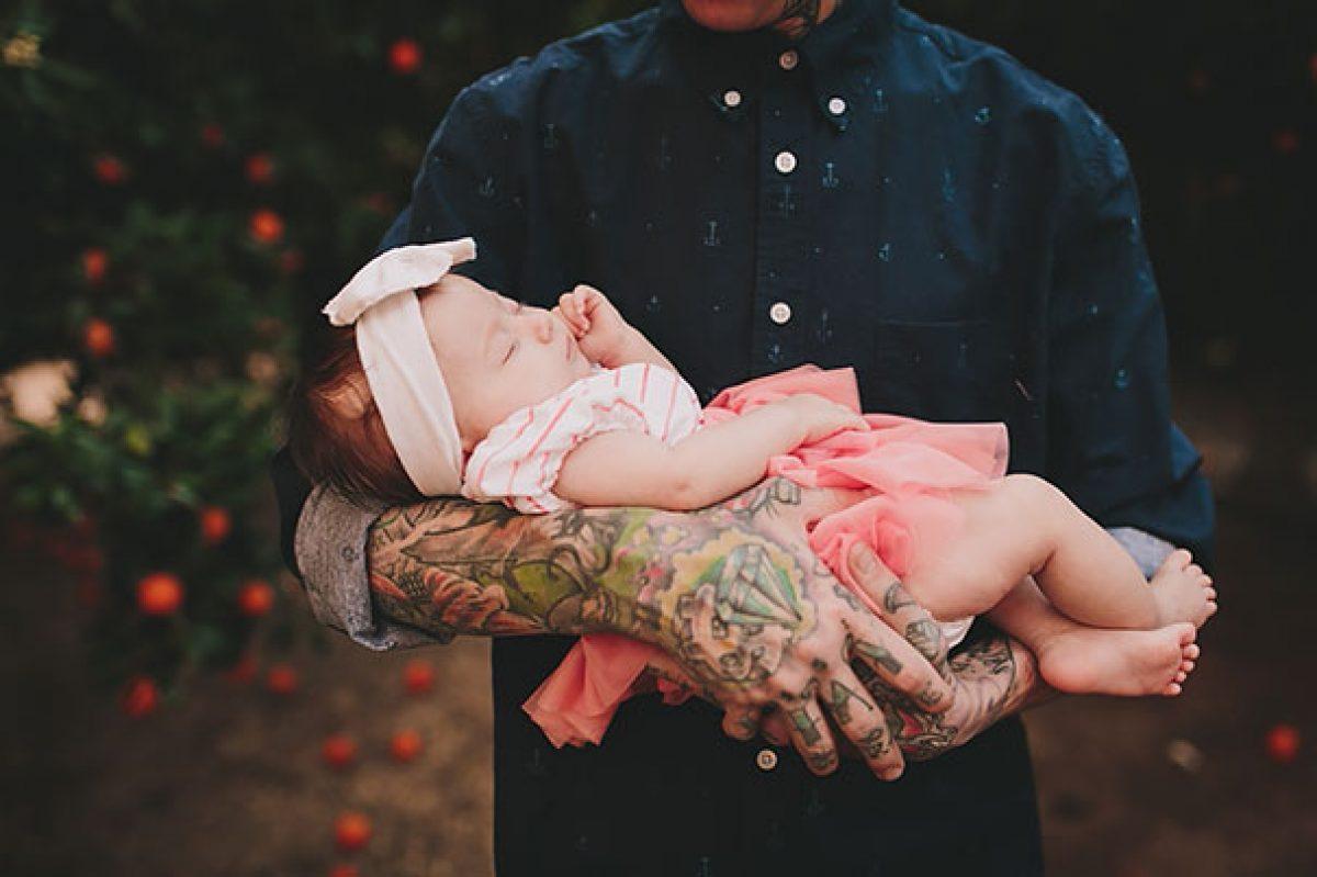 Πότε ένας γονιός είναι «κατάλληλος»;