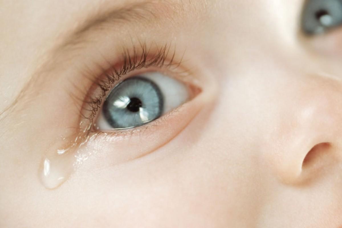 Γιατί κλαίει το μωρό; Μάθε εδώ πώς να διακρίνεις την αιτία πίσω από το κλάμα