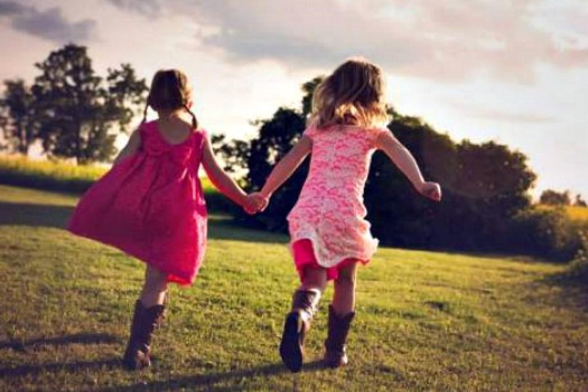 Το μεγαλύτερο παράπονό μου ως γονιός ήταν που άφησα την κόρη μου να μεγαλώσει τόσο γρήγορα
