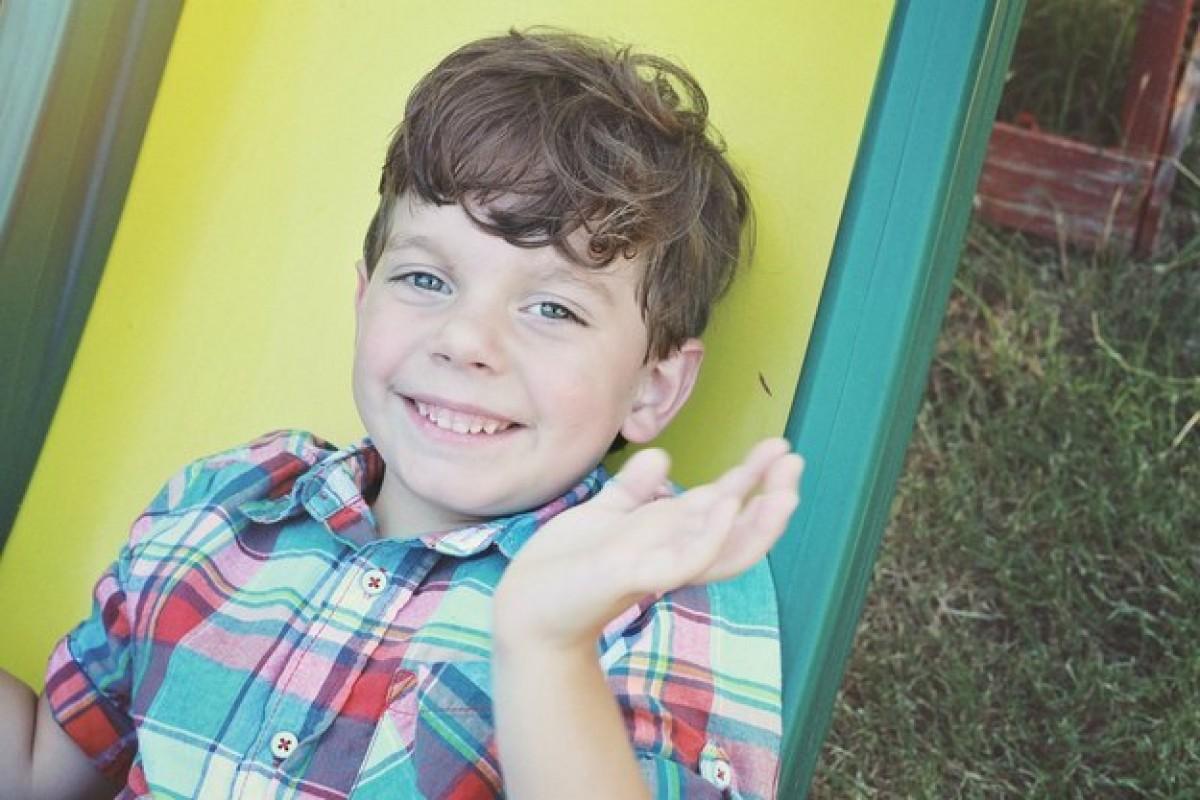 16 αλήθειες για τον αυτισμό που μου έμαθε ο γιος μου