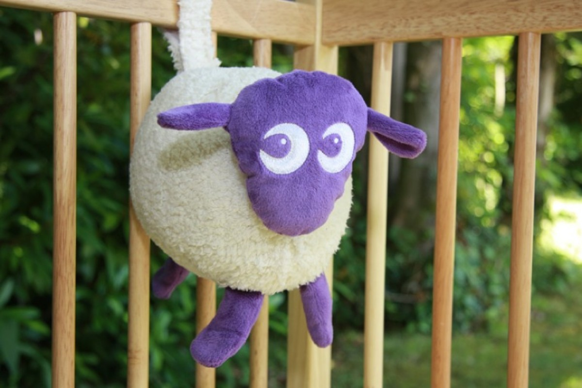 Εwan o φανταστικός: ένα ονειροπροβατάκι για το μωρό σου!
