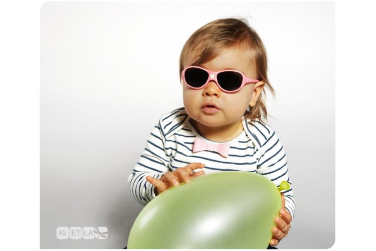 Τα γυαλιά ηλίου KiETLA δεν σπάνε, αλλά τα… σπάνε!