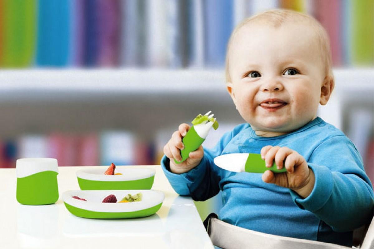 Μαχαιροπήρουνα για… μωρά! Και όμως!