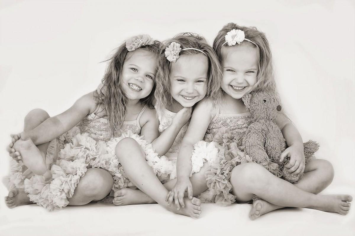 Όταν η ευτυχία γίνεται τριπλή… δύο φορές!