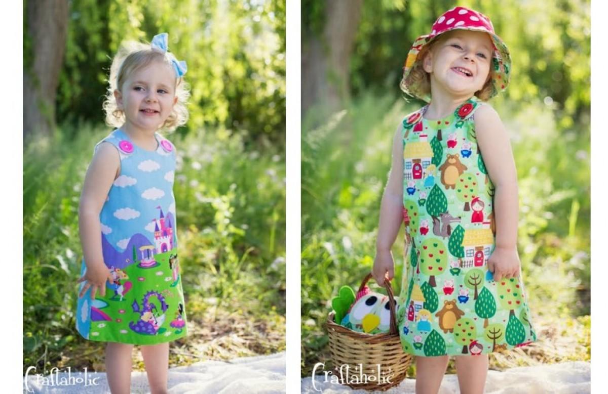ΕΛΗΞΕ: Κερδίστε δύο φορέματα από το Craftaholic!
