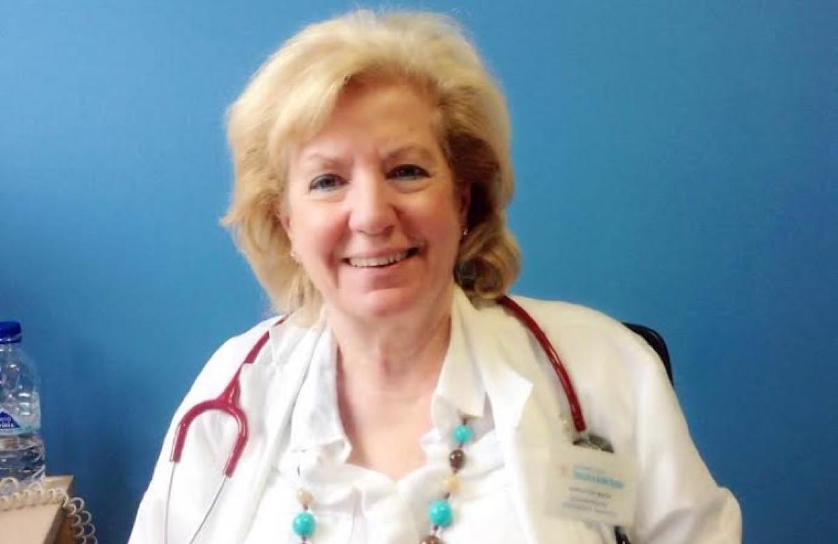 «Υπάρχει ακόμα ταμπού γύρω απ' τον καρκίνο στο παιδί» | Συνέντευξη με την παιδίατρο-ογκολόγο Δρ. Μαίρη Βαρβουτσή-Κωνσταντινίδη